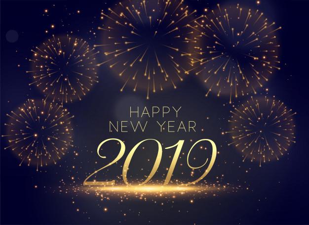 2019 viering vuurwerk mooie achtergrond 1017 16368